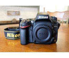 Nikon D610 - Like New