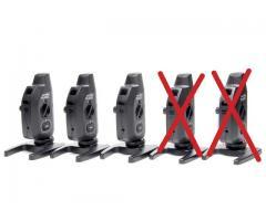 PocketWizard PlusX Transceivers - (Only 3 Left)