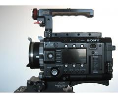 SonyPMW-F55 CineAlta 4K Digital Cinema Camera