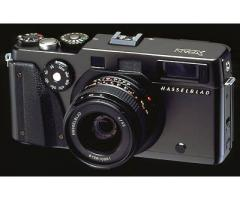 Stolen Hasselblad XPan - return with no questions asked