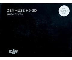 Zenmuse H3-D3 Gimbal for mounting GoPro 3 camera