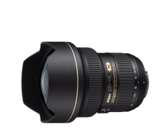 Nikon 14-24 2.8 & Nikon 200-500